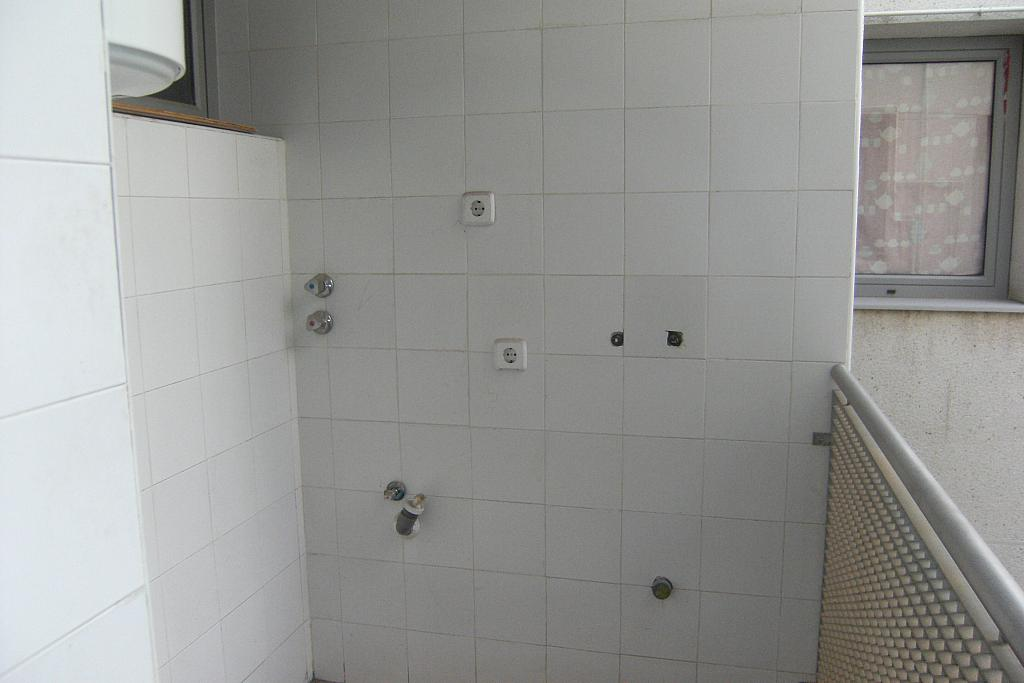 Lavadero - Apartamento en alquiler en calle Gines de la Neta, Palmar, el (el palmar) - 245211578