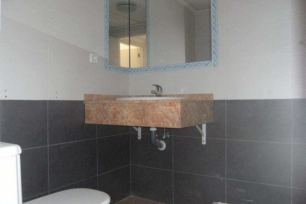 Baño - Apartamento en alquiler en calle Gines de la Neta, Palmar, el (el palmar) - 245211599