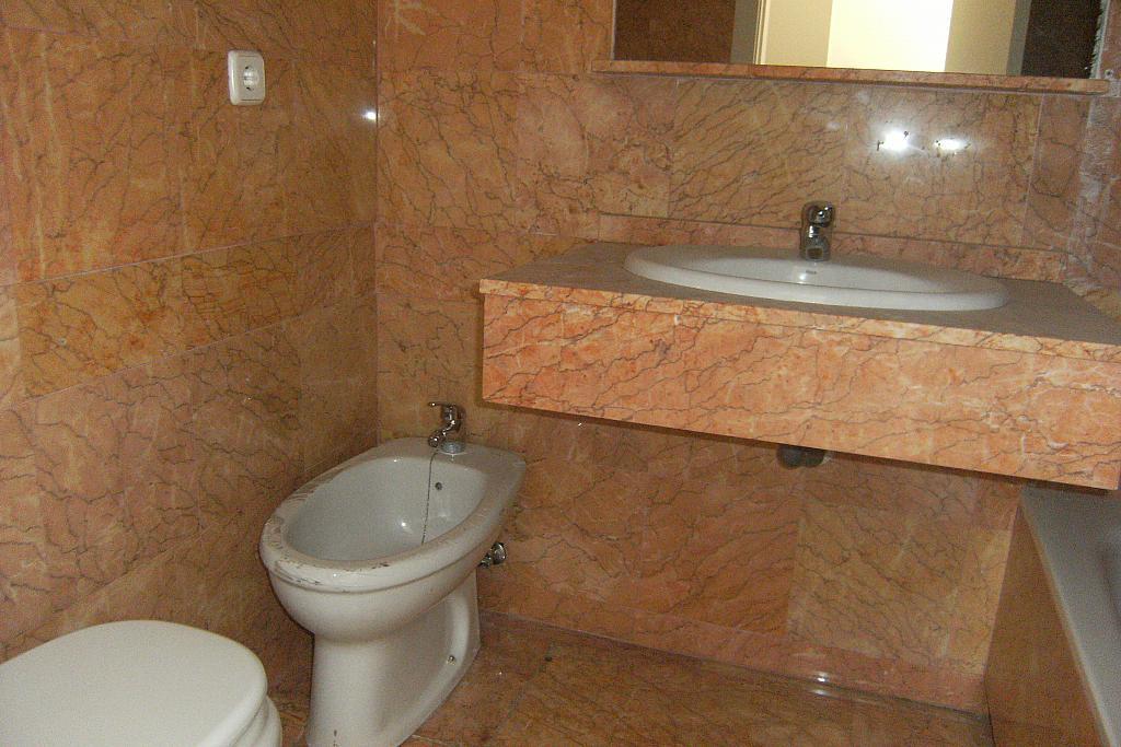 Baño - Apartamento en alquiler en calle Gines de la Neta, Palmar, el (el palmar) - 245211600