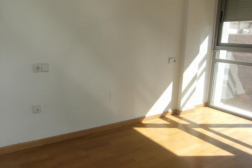 Dormitorio - Apartamento en alquiler en calle Gines de la Neta, Palmar, el (el palmar) - 245211605