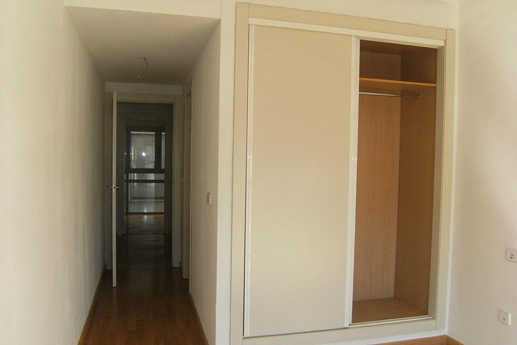 Dormitorio - Apartamento en alquiler en calle Gines de la Neta, Palmar, el (el palmar) - 245211609