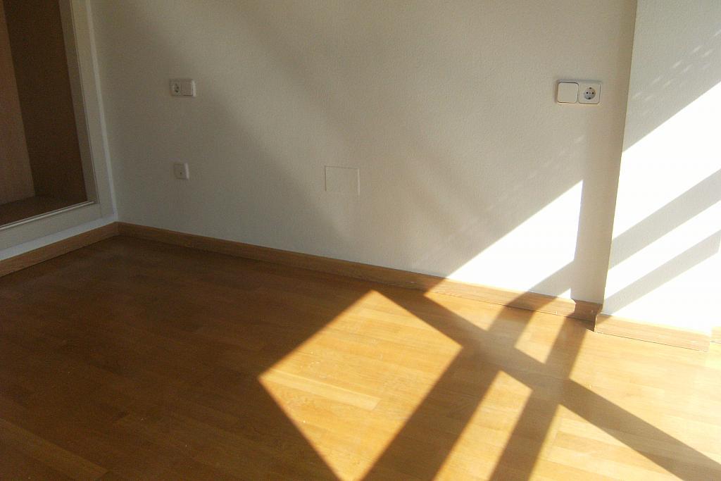 Dormitorio - Apartamento en alquiler en calle Gines de la Neta, Palmar, el (el palmar) - 245211614