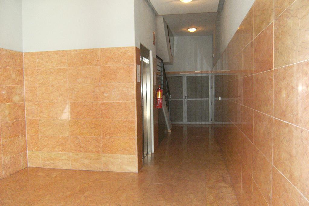 Zonas comunes - Apartamento en alquiler en calle Gines de la Neta, Palmar, el (el palmar) - 245211619