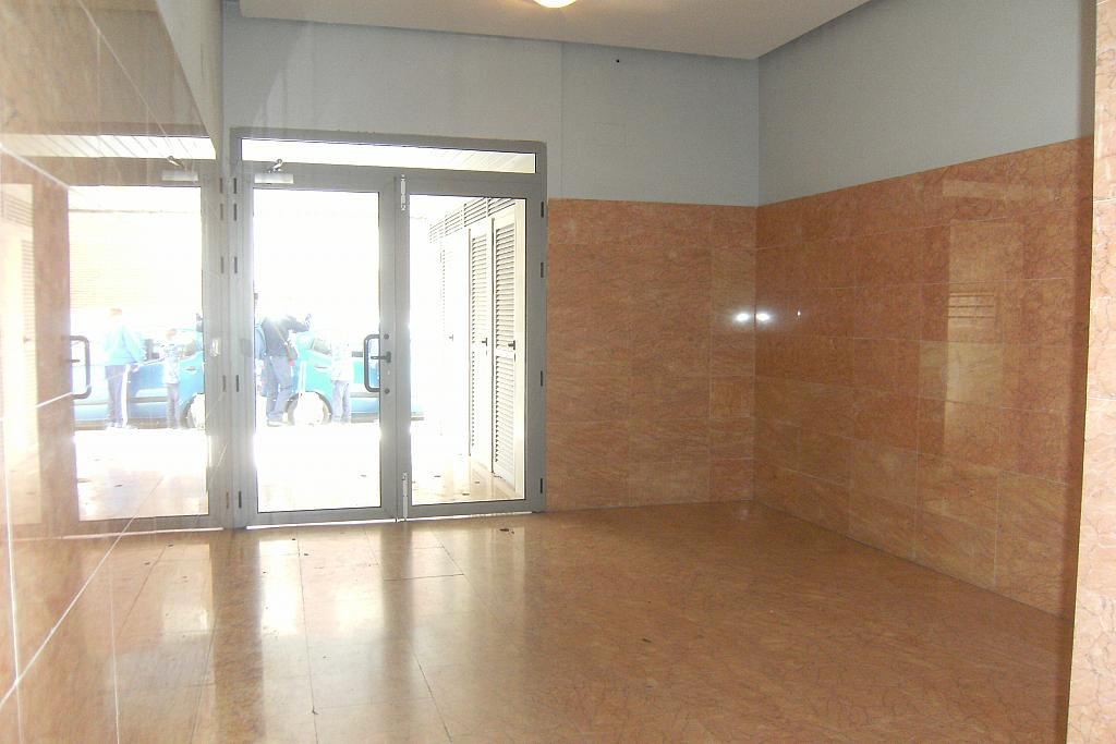 Zonas comunes - Apartamento en alquiler en calle Gines de la Neta, Palmar, el (el palmar) - 245211622
