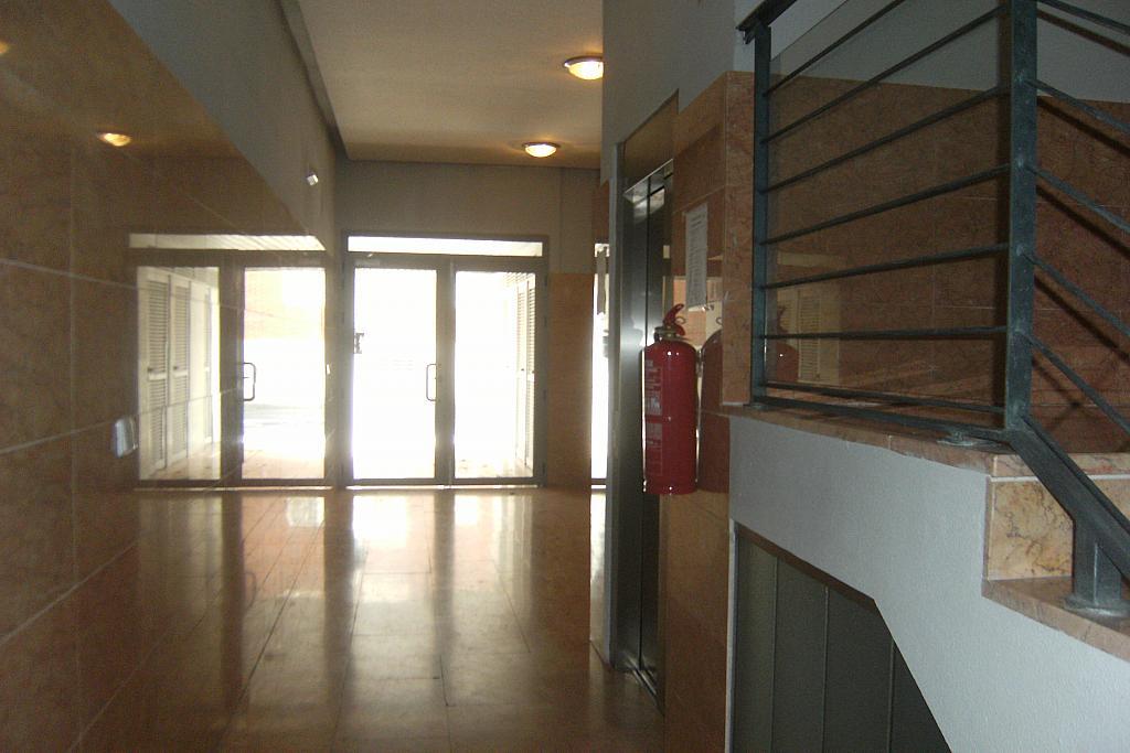 Zonas comunes - Apartamento en alquiler en calle Gines de la Neta, Palmar, el (el palmar) - 245211624