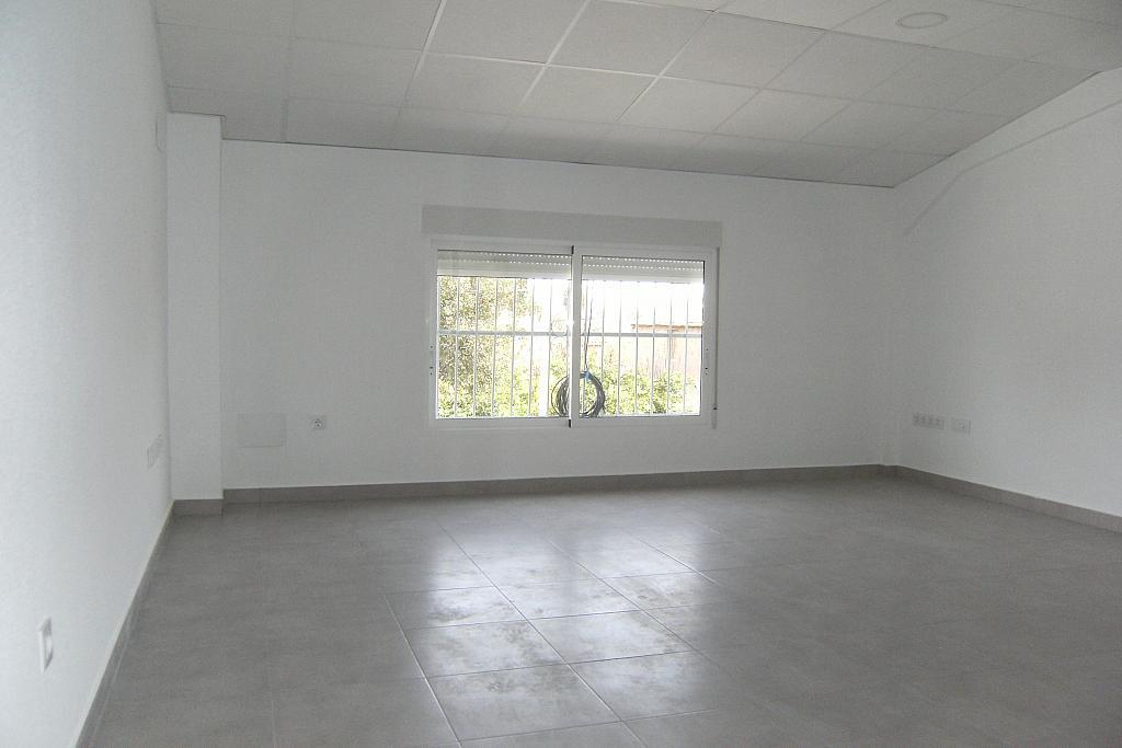 Oficina - Nave industrial en alquiler en calle Carril de la Manresa, Puente Tocinos - 248044233