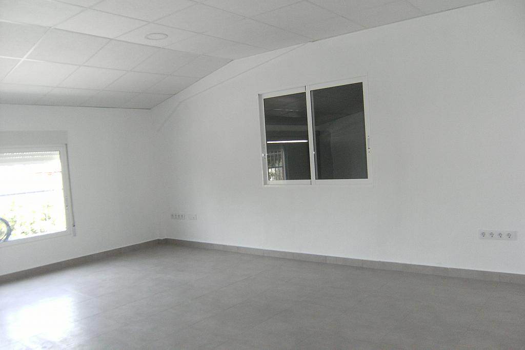 Oficina - Nave industrial en alquiler en calle Carril de la Manresa, Puente Tocinos - 248044248