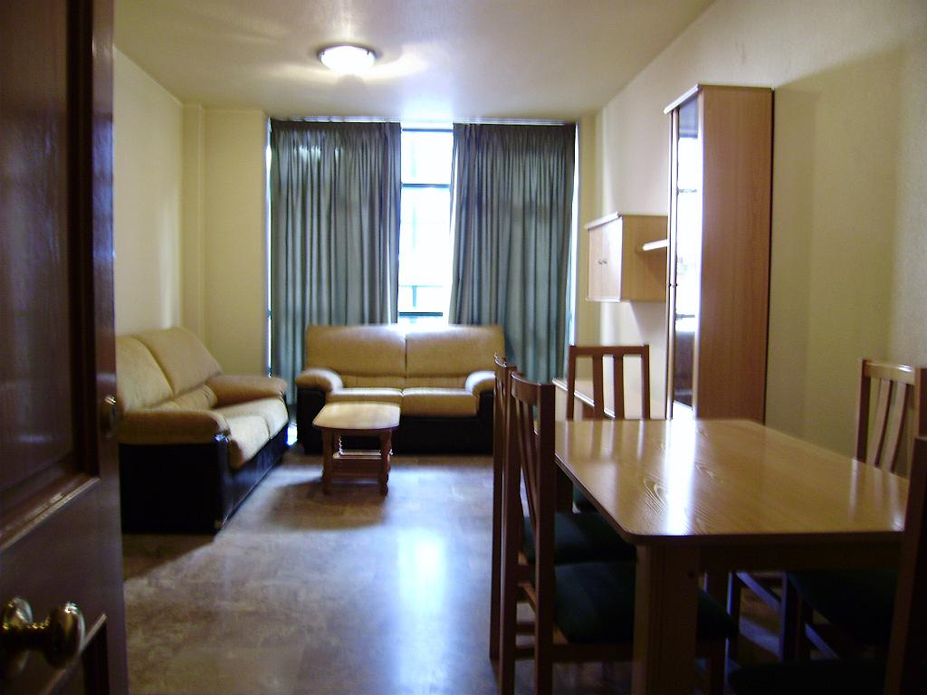 Salón - Apartamento en alquiler en calle Matadero Viejo, El Carmen en Murcia - 250416108