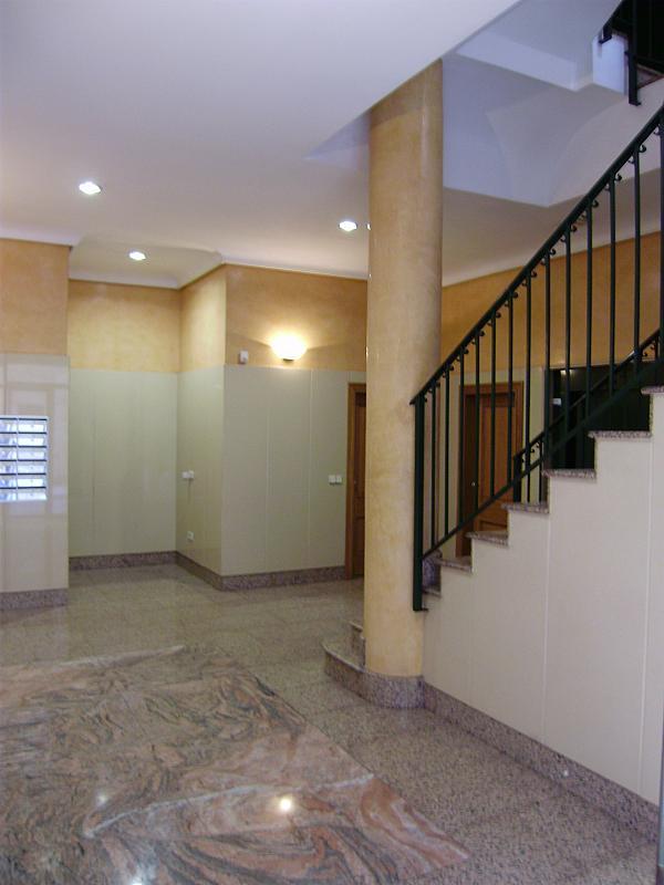 Zonas comunes - Apartamento en alquiler en calle Matadero Viejo, El Carmen en Murcia - 250416117