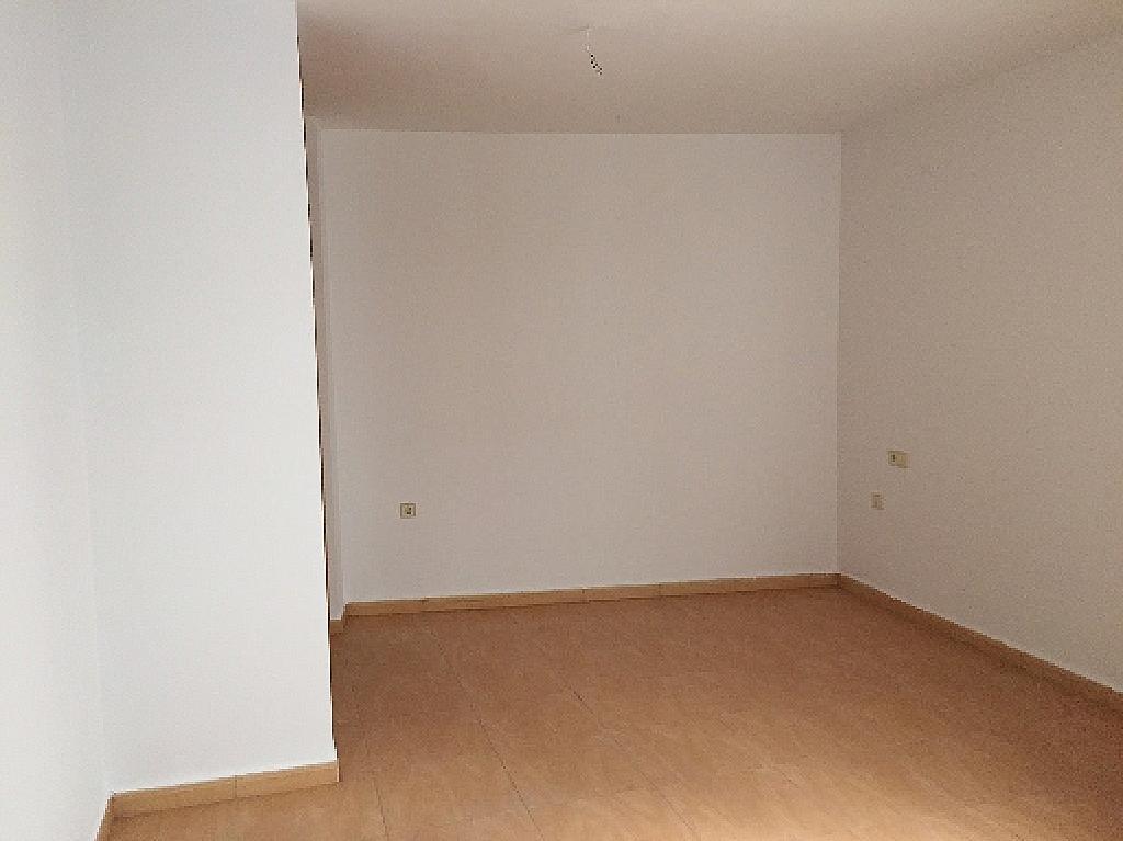 Salón - Apartamento en alquiler en calle Reyes Católicos, Campoamor en Alcantarilla - 259556134