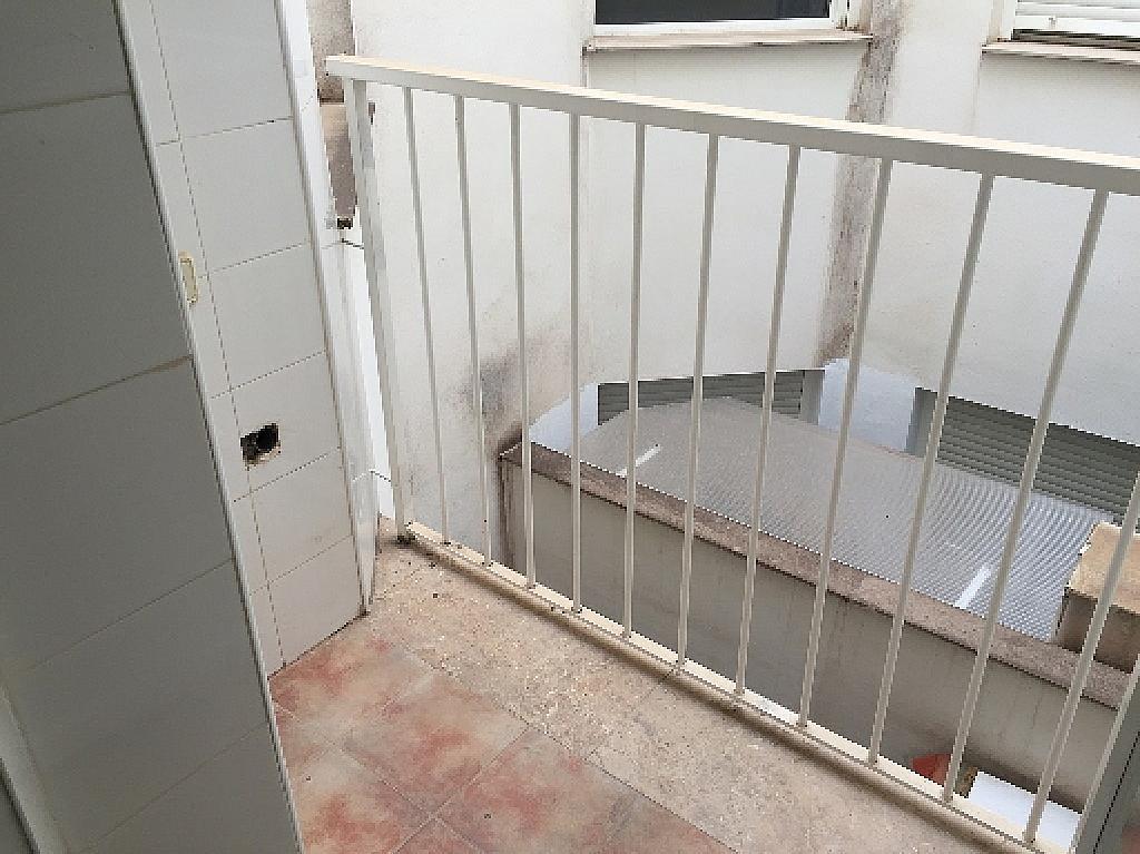 Lavadero - Apartamento en alquiler en calle Reyes Católicos, Campoamor en Alcantarilla - 259556141