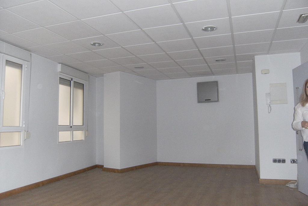 Oficina - Oficina en alquiler en plaza Preciosa, Nuestra Sra de la Fuentesanta en Murcia - 269051286