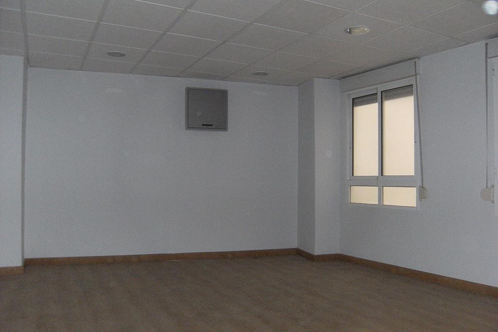 Oficina - Oficina en alquiler en plaza Preciosa, Nuestra Sra de la Fuentesanta en Murcia - 269051287