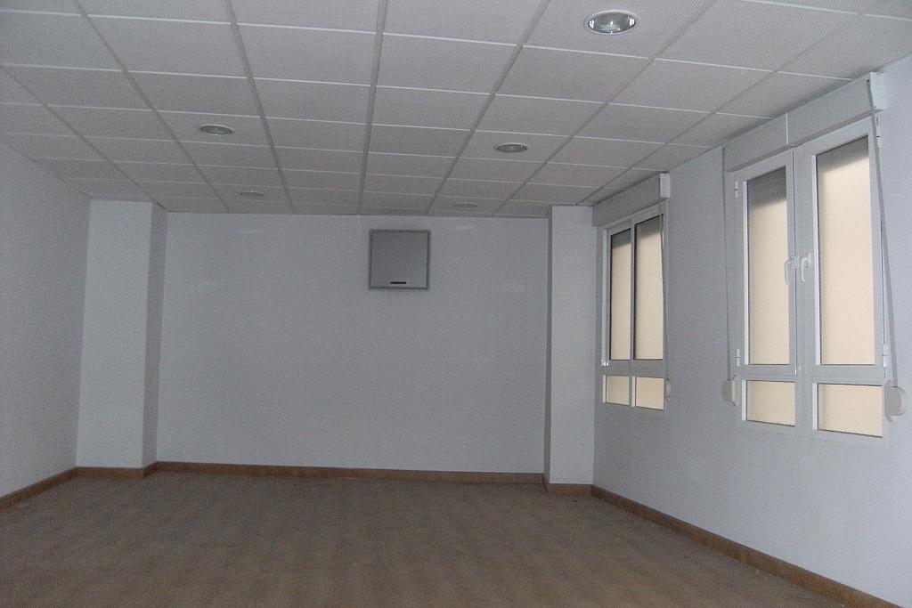 Oficina - Oficina en alquiler en plaza Preciosa, Nuestra Sra de la Fuentesanta en Murcia - 269051289