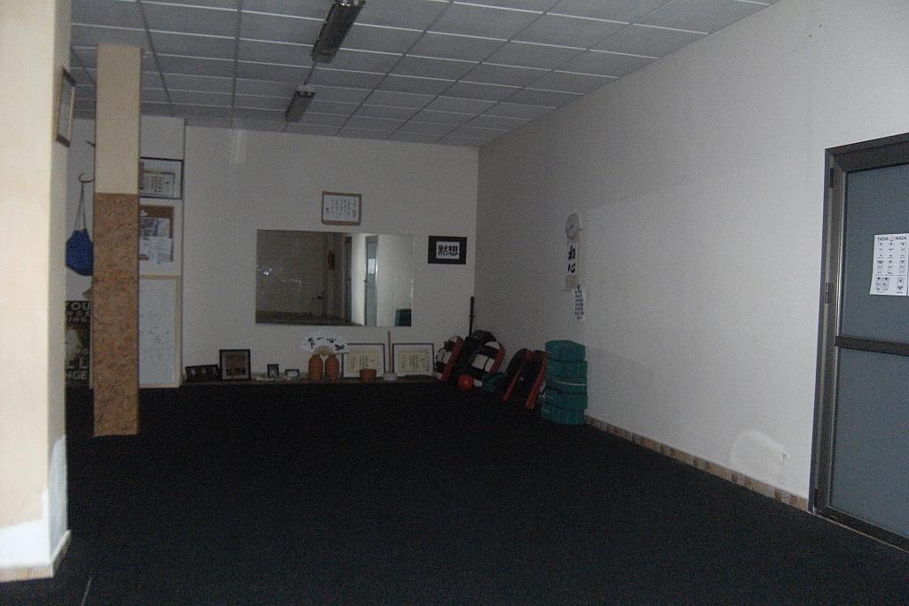 Planta baja - Local comercial en alquiler en calle Torre de Romo, El Carmen en Murcia - 277570156