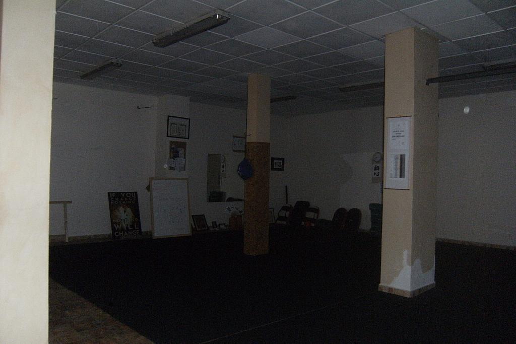 Planta baja - Local comercial en alquiler en calle Torre de Romo, El Carmen en Murcia - 277570163