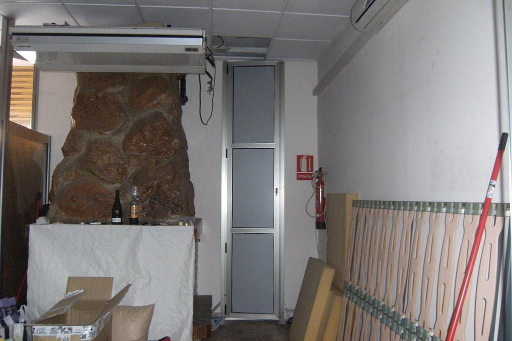 Planta baja - Local comercial en alquiler en calle Torre de Romo, El Carmen en Murcia - 277570170