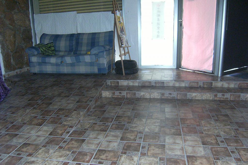 Planta baja - Local comercial en alquiler en calle Torre de Romo, El Carmen en Murcia - 277570191