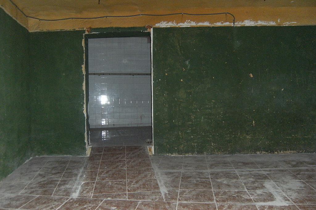 Planta baja - Local comercial en alquiler en calle Torre de Romo, El Carmen en Murcia - 277570196