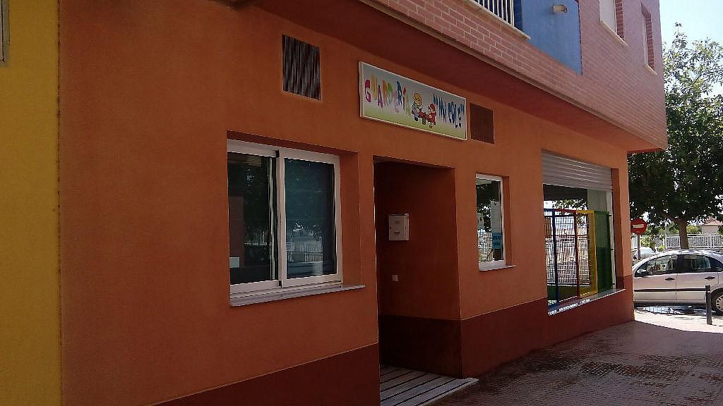 Fachada - Local comercial en alquiler en calle Dolores Blaya Cueto, Lorca - 279424503