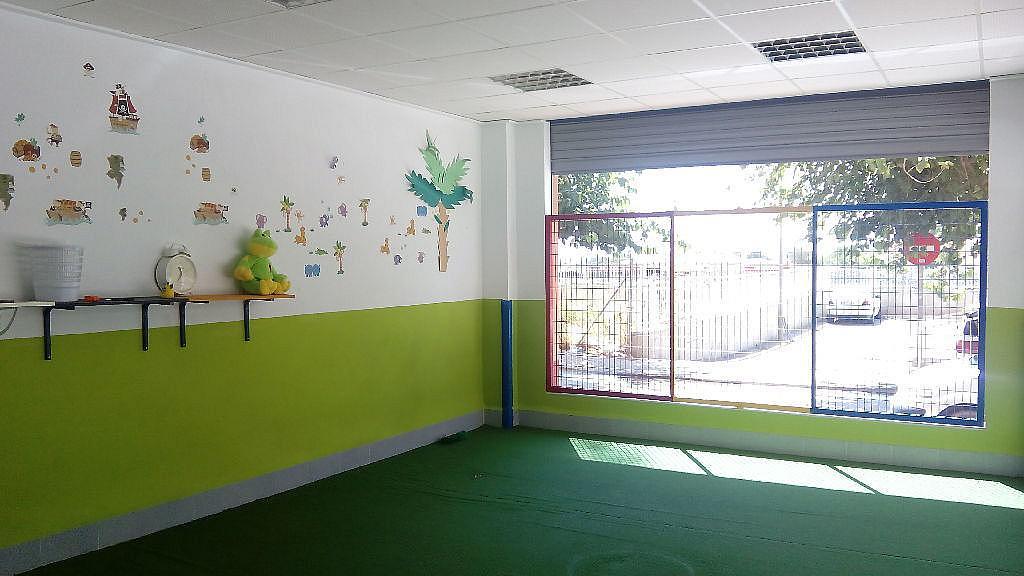 Planta baja - Local comercial en alquiler en calle Dolores Blaya Cueto, Lorca - 279424506
