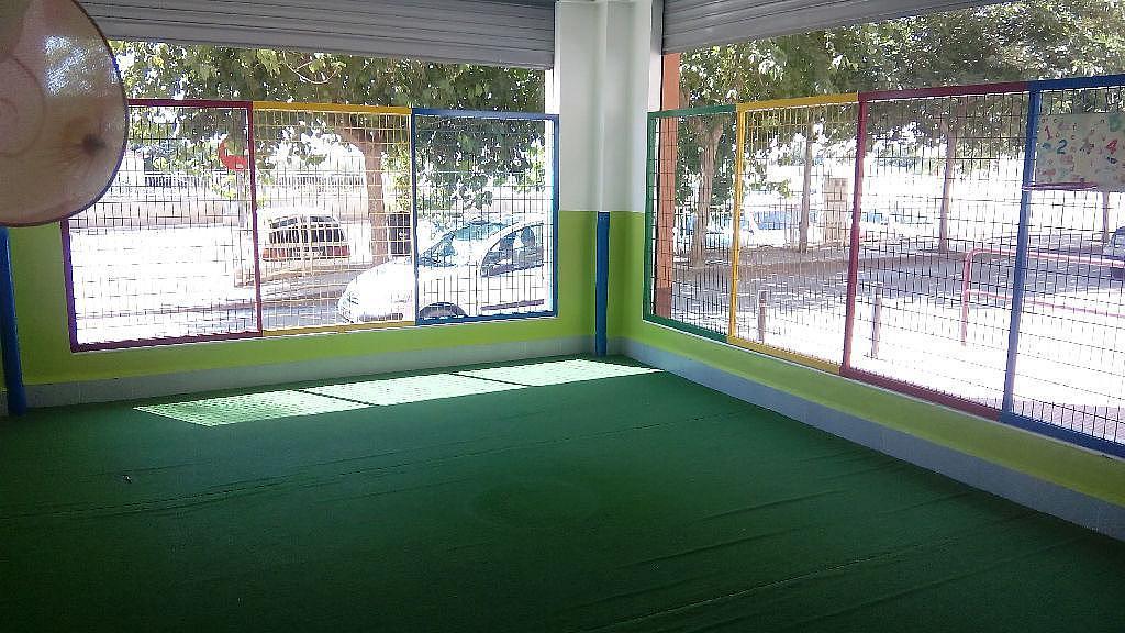 Planta baja - Local comercial en alquiler en calle Dolores Blaya Cueto, Lorca - 279424508
