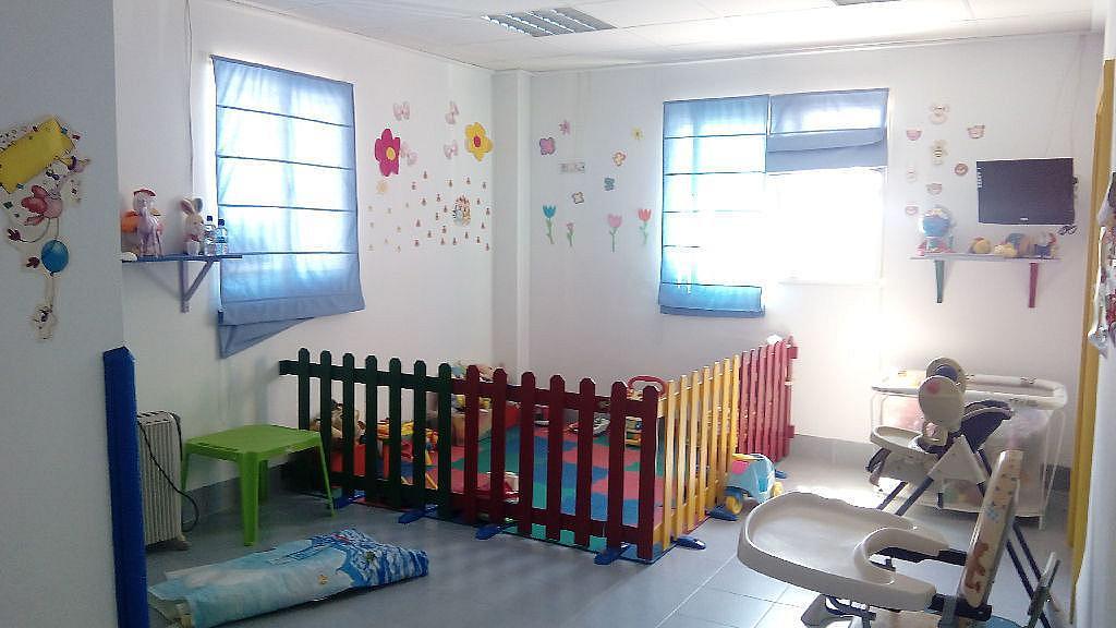 Planta baja - Local comercial en alquiler en calle Dolores Blaya Cueto, Lorca - 279424516