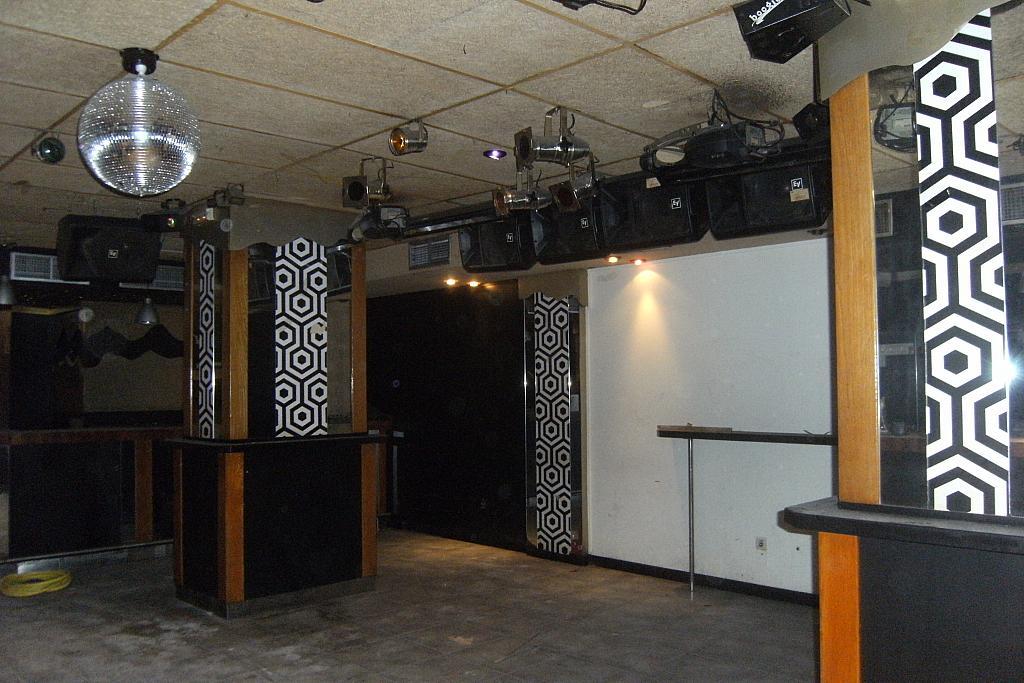 Detalles - Local comercial en alquiler en calle Juan Ramón Jimenez, Infante Juan Manuel en Murcia - 280651431