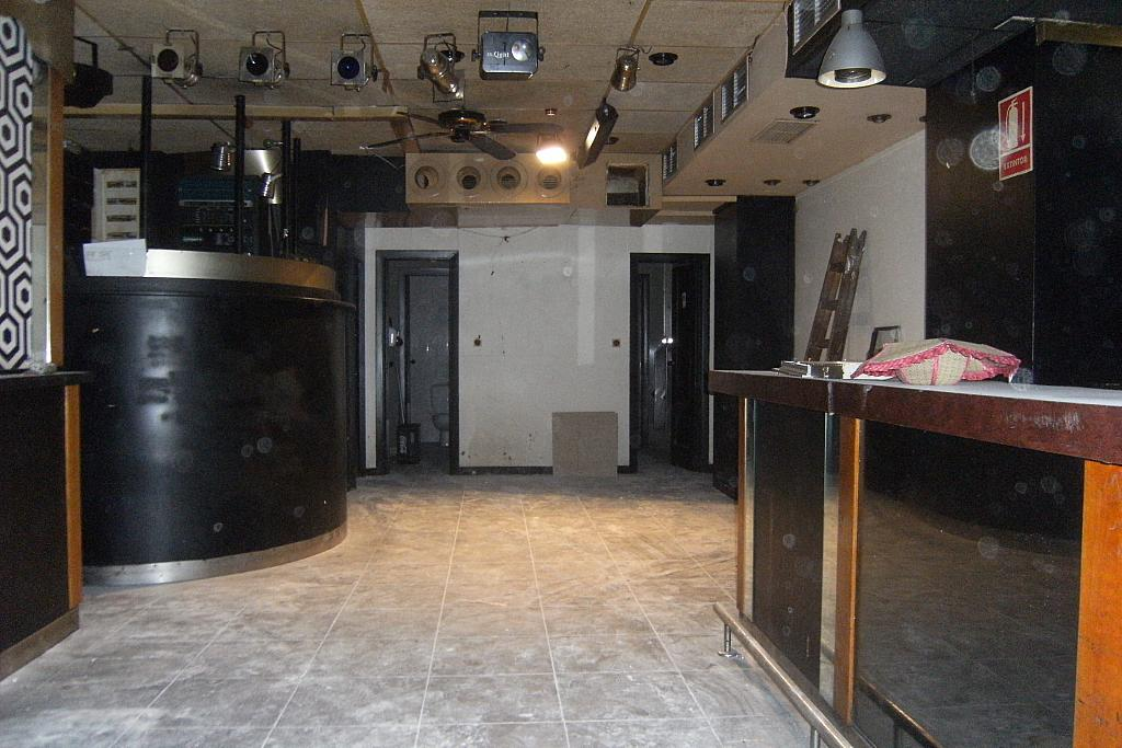 Detalles - Local comercial en alquiler en calle Juan Ramón Jimenez, Infante Juan Manuel en Murcia - 280651466
