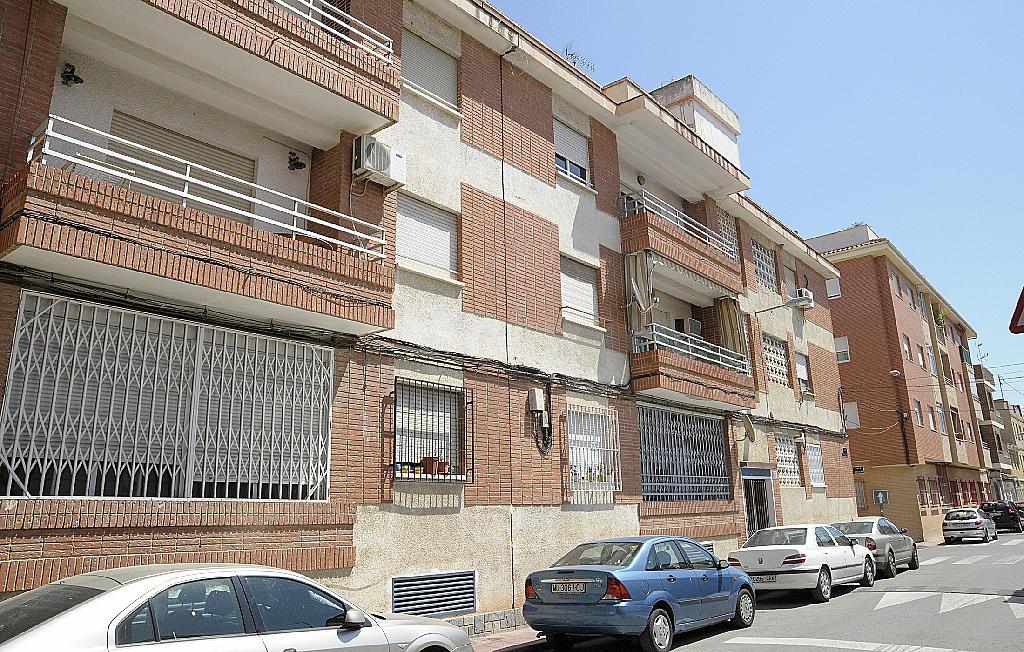 Fachada - Piso en alquiler en calle Floridablanca, Palmar, el (el palmar) - 283568518