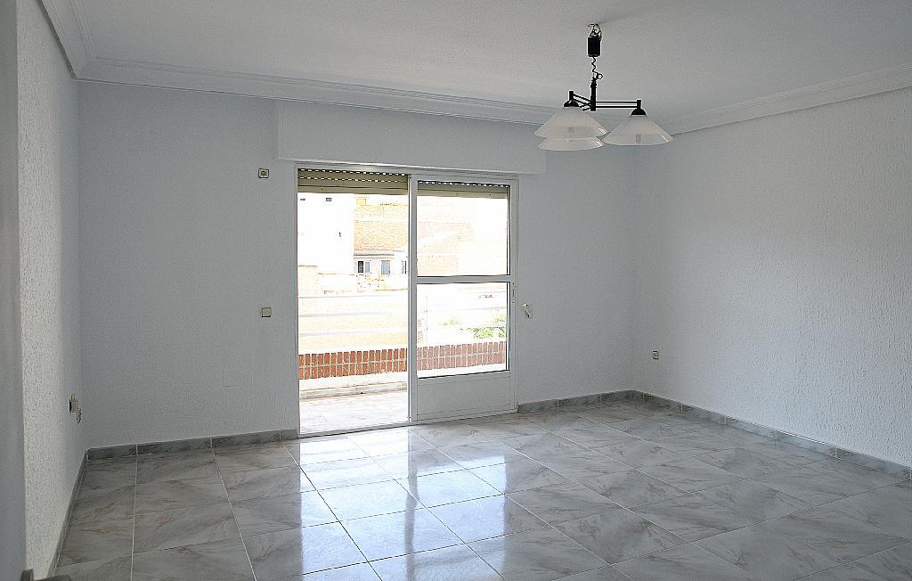 Salón - Piso en alquiler en calle Floridablanca, Palmar, el (el palmar) - 283568521