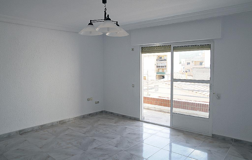 Salón - Piso en alquiler en calle Floridablanca, Palmar, el (el palmar) - 283568524