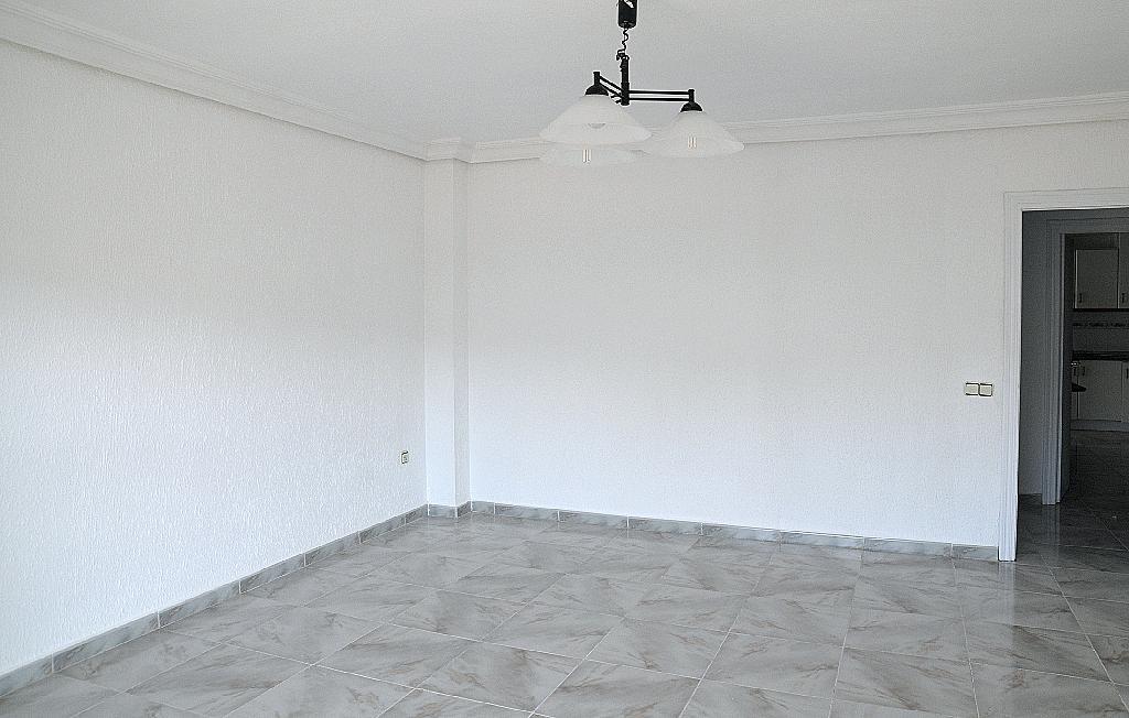 Salón - Piso en alquiler en calle Floridablanca, Palmar, el (el palmar) - 283568526
