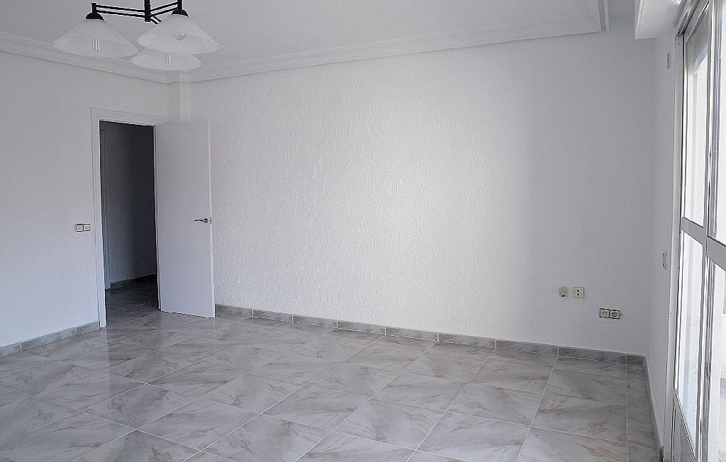 Salón - Piso en alquiler en calle Floridablanca, Palmar, el (el palmar) - 283568527