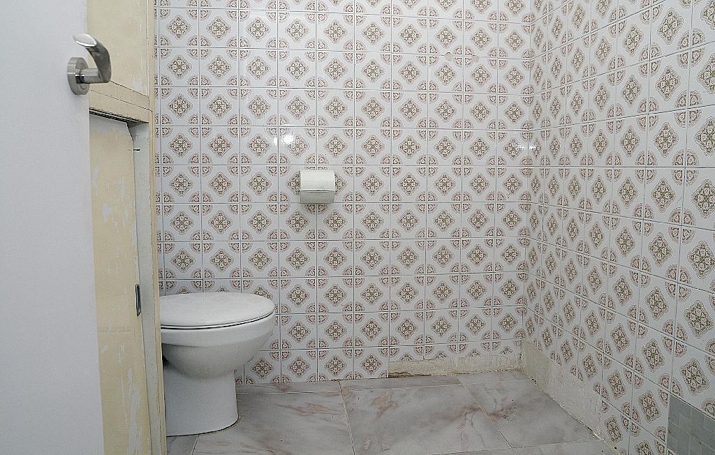 Baño - Piso en alquiler en calle Floridablanca, Palmar, el (el palmar) - 283568544