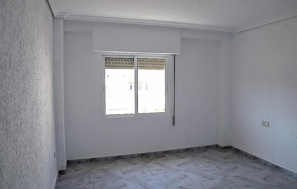 Dormitorio - Piso en alquiler en calle Floridablanca, Palmar, el (el palmar) - 283568547