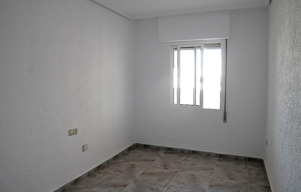 Dormitorio - Piso en alquiler en calle Floridablanca, Palmar, el (el palmar) - 283568558