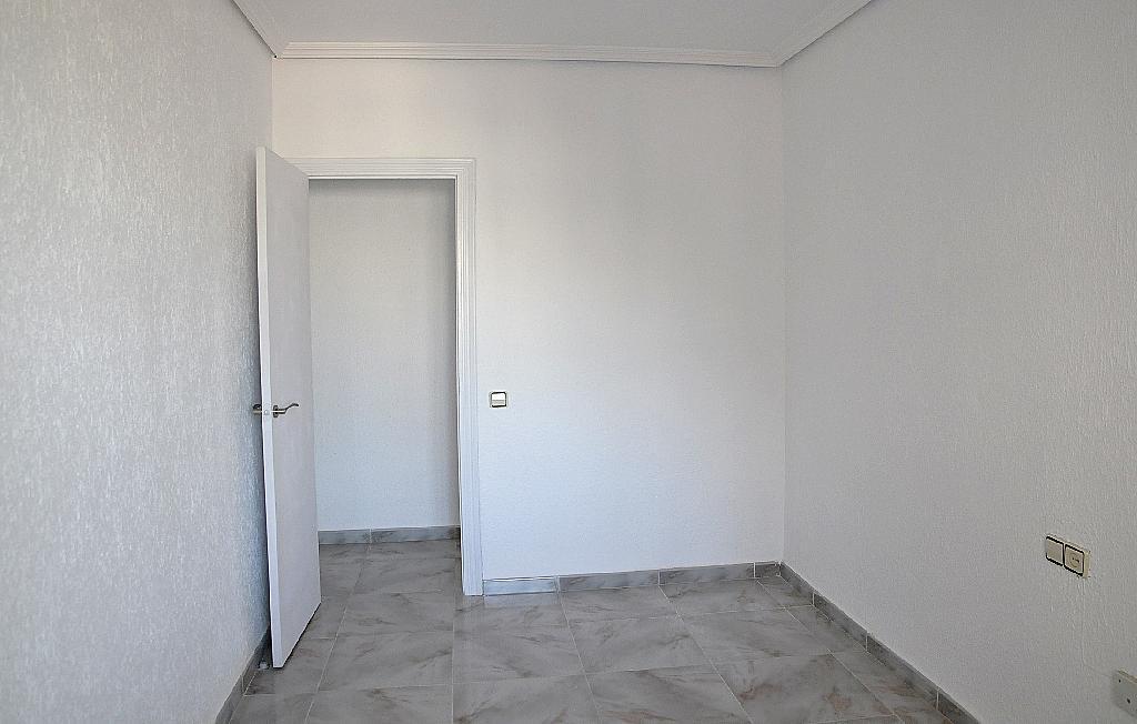 Dormitorio - Piso en alquiler en calle Floridablanca, Palmar, el (el palmar) - 283568559