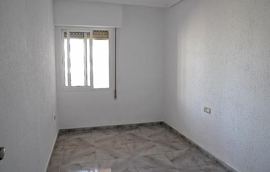 Dormitorio - Piso en alquiler en calle Floridablanca, Palmar, el (el palmar) - 283568560