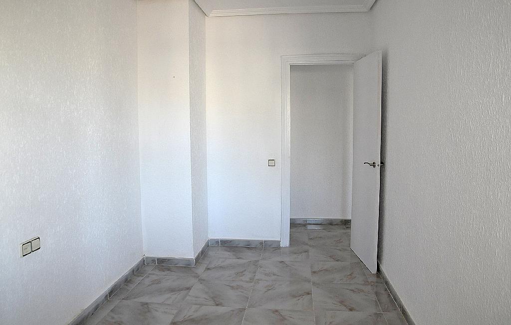 Dormitorio - Piso en alquiler en calle Floridablanca, Palmar, el (el palmar) - 283568563