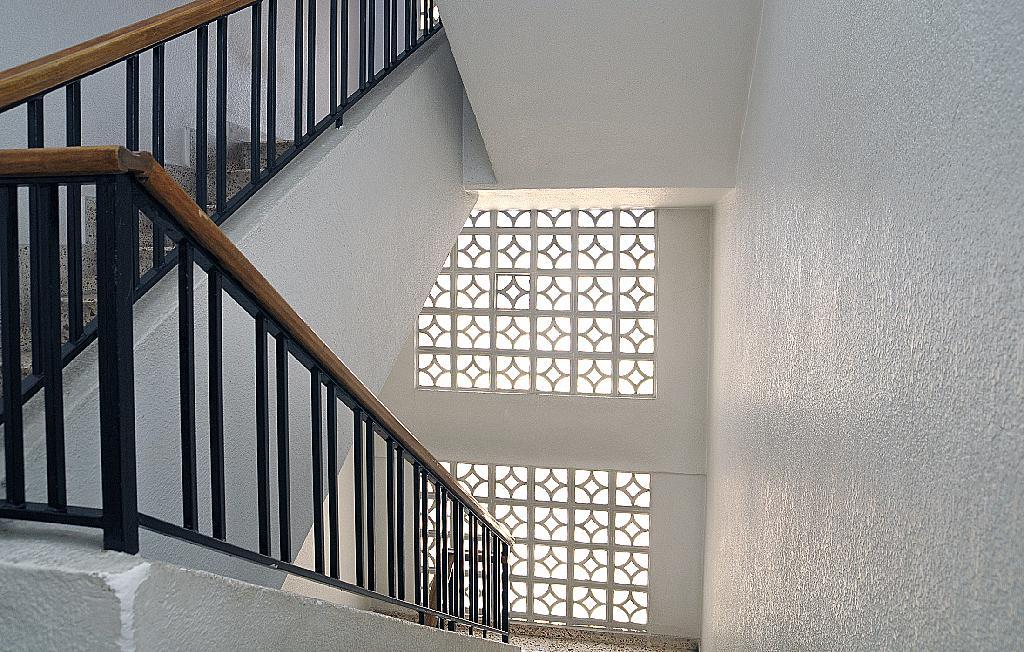 Zonas comunes - Piso en alquiler en calle Floridablanca, Palmar, el (el palmar) - 283568577