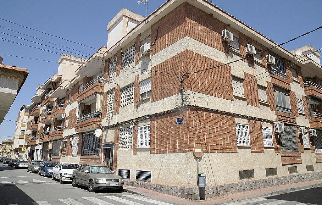 Fachada - Piso en alquiler en calle Floridablanca, Palmar, el (el palmar) - 283568584