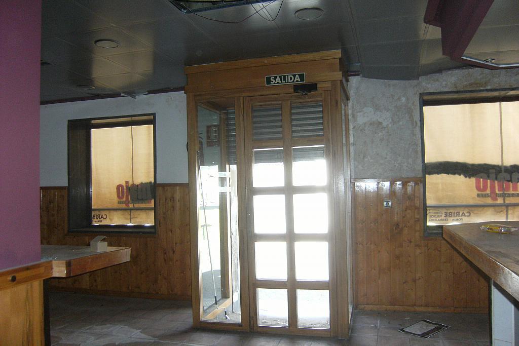 Detalles - Local comercial en alquiler en calle Saavedra Fajardo, Algezares - 289774228
