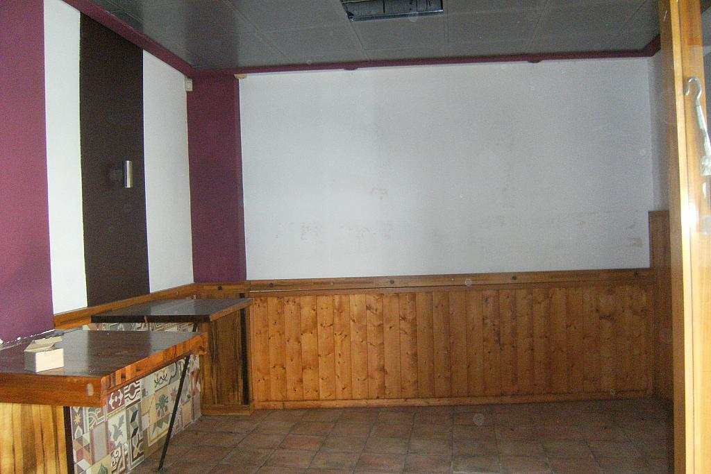 Detalles - Local comercial en alquiler en calle Saavedra Fajardo, Algezares - 289774231
