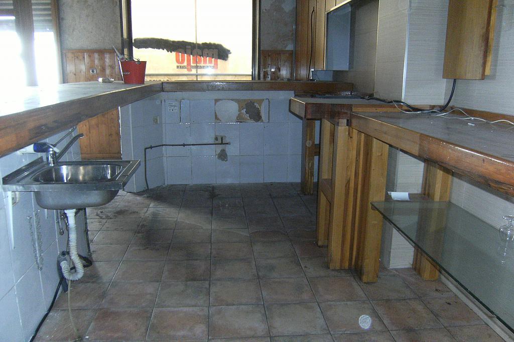 Detalles - Local comercial en alquiler en calle Saavedra Fajardo, Algezares - 289774241