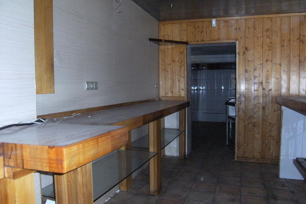 Detalles - Local comercial en alquiler en calle Saavedra Fajardo, Algezares - 289774242