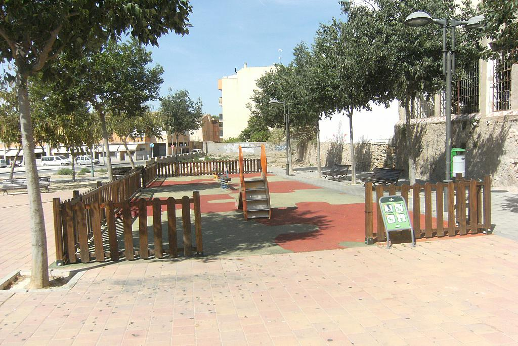 Vistas - Local comercial en alquiler en calle Saavedra Fajardo, Algezares - 289774263