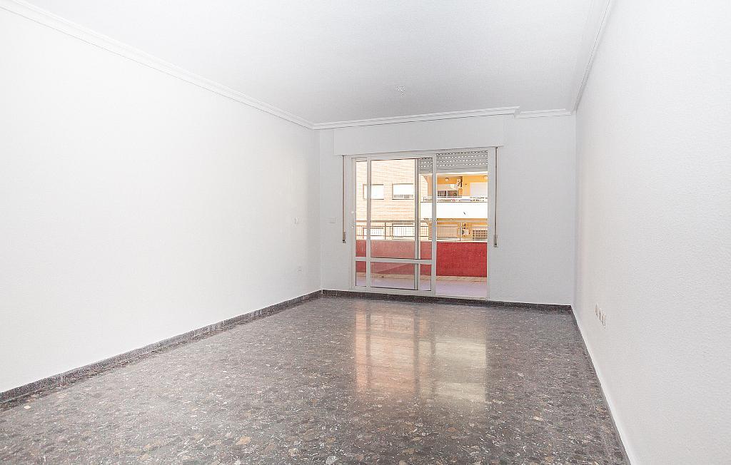Salón - Piso en alquiler en plaza De Las Flores, Huerto de los Frailes en Alcantarilla - 293076245