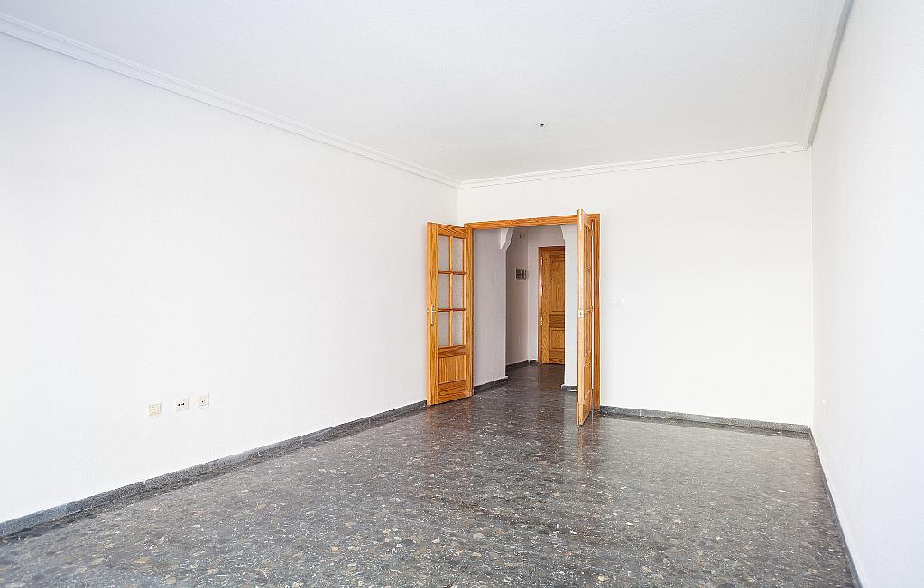 Salón - Piso en alquiler en plaza De Las Flores, Huerto de los Frailes en Alcantarilla - 293076248