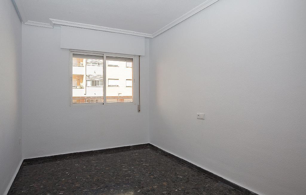 Dormitorio - Piso en alquiler en plaza De Las Flores, Huerto de los Frailes en Alcantarilla - 293076265